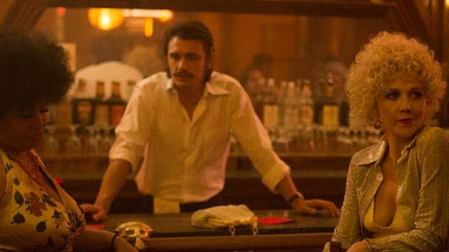 """""""The Deuce"""": Pornos und Prostitution im neuen Trailer zur HBO-Serie mit James Franco und Maggie Gyllenhaal"""