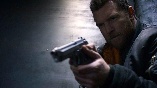 """Im deutschen Trailer zu """"The Hunter's Prayer"""" wird """"Avatar""""-Star Sam Worthington vom Jäger zum Gejagten"""