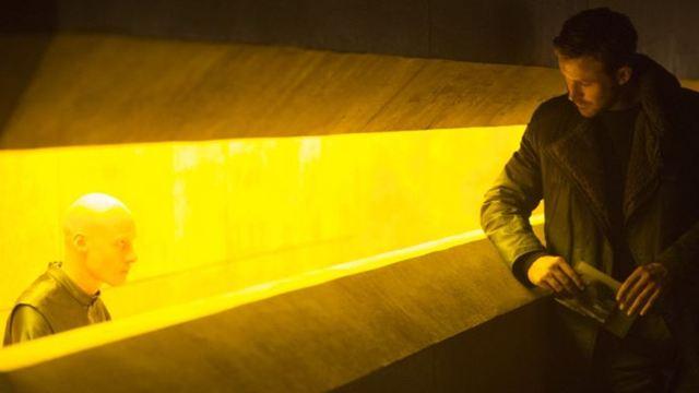 """Die FILMSTARTS-Meinung: Warum Kameragenie Roger Deakins für """"Blade Runner 2049"""" endlich einen Oscar bekommen muss"""