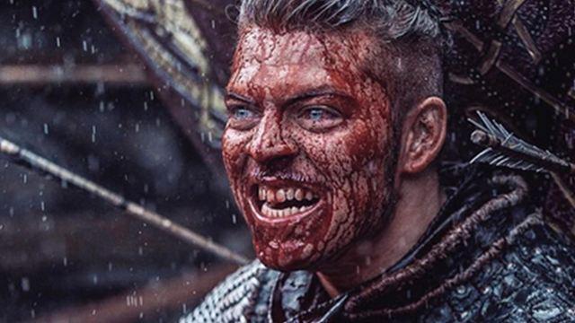 """Vikings"", ""Lethal Weapon"", ""La La Land"" und Martin Scorseses ""Silence"" im November neu bei Amazon Prime Video"