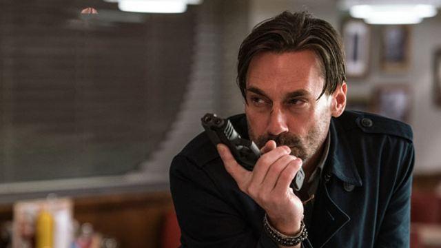 """""""Off Season"""": Jon Hamm gerät im Thriller auf der Suche nach seinem Vater an rachsüchtige Mächte"""