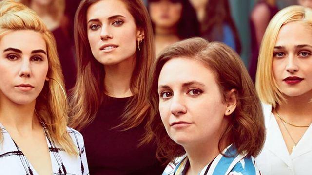 """""""Girls"""": Finale 6. Staffel der Hit-Serie feiert deutsche Free-TV-Premiere in nur einer Nacht"""