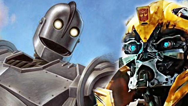 """""""Bumblebee"""": Was wir bisher über das """"Transformers""""-Spin-off wissen"""
