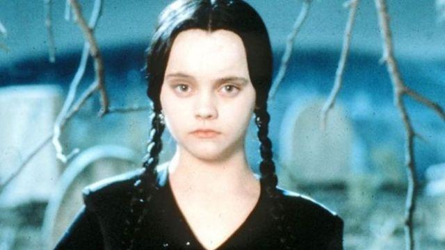 """Was macht eigentlich... """"Addams Family""""-Kinderstar Christina Ricci?"""