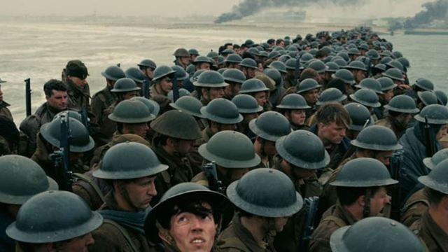 """Zum Heimkinostart von """"Dunkirk"""": 7 Meisterwerke über den Zweiten Weltkrieg"""