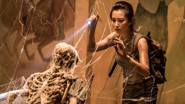 """Sie beschützen keine Galaxie, dafür aber ein Grab: Trailer zum Horror-Actioner """"Guardians Of The Tomb"""""""