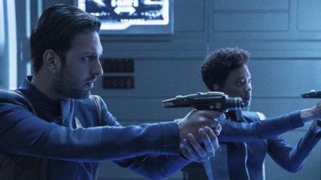 """""""Star Trek: Discovery"""": Wann und wie geht es nach dem Cliffhanger in Staffel 2 weiter?"""