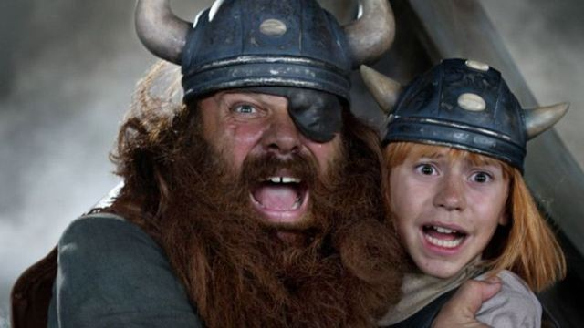 """Das Abenteuer geht weiter: Bullys """"Wickie"""" wird zur Serie"""