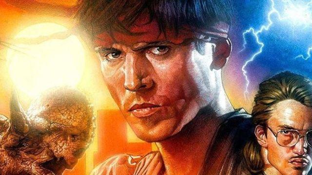 """Es wird immer kultiger: Arnold Schwarzenegger stößt zum Cast des """"Kung Fury""""-Sequels"""