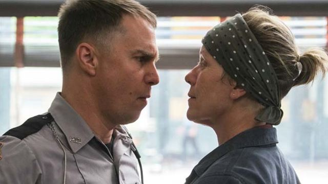 "Oscars 2018: ""Three Billboards Outside Ebbing, Missouri"" und ""Shape of Water"" große Abräumer bei den BAFTA-Awards"