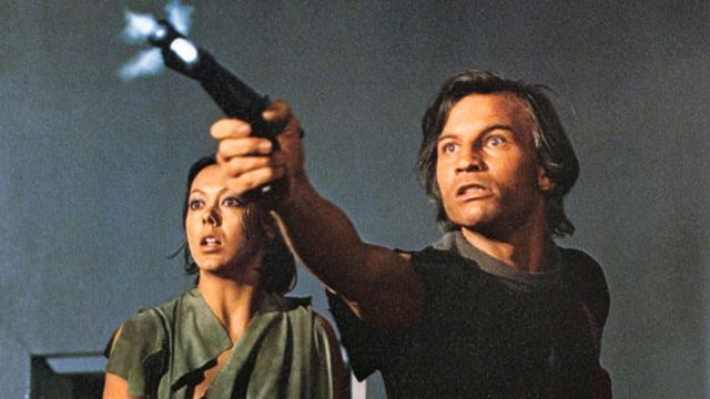 """""""Flucht ins 23. Jahrhundert""""-Remake: Regisseur und Drehbuchautor für neuen """"Logan's Run"""" stehen fest"""