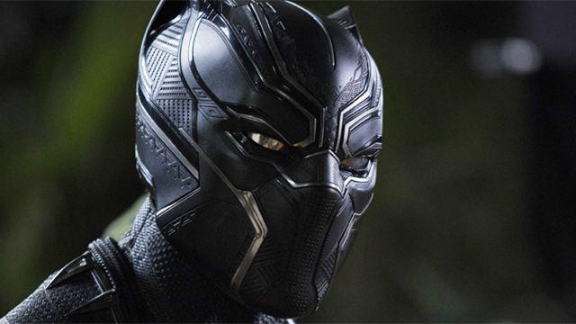 """""""Black Panther 2"""" offiziell angekündigt"""