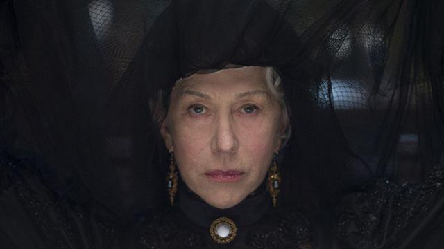 """7 großartige Horrorfilme, die wie der heute im Kino anlaufende """"Winchester"""" auf wahren Begebenheiten beruhen"""