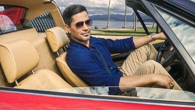 """Erster Trailer zum """"Magnum, P.I.""""-Reboot: Ferrari ja, Schnurrbart nein"""