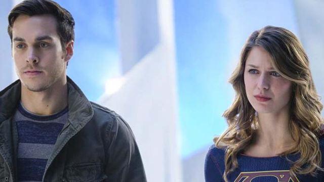 """""""Supergirl"""": In Staffel 3 kämpft die Heldin auf neuem Sender gegen Liebeskummer und Bösewichte"""
