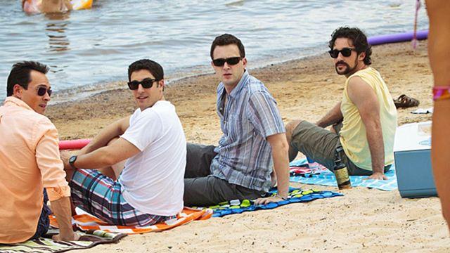 """""""American Pie 5"""": Dreharbeiten zum Sequel könnten noch 2018 starten"""