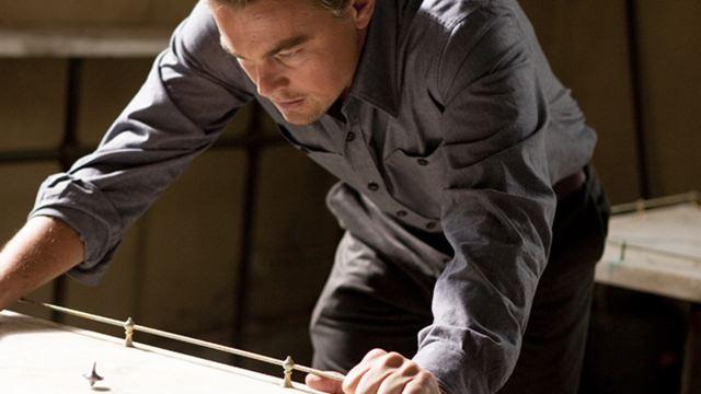 """Traum oder Realität: Michael Caine erklärt, was es mit dem Ende von """"Inception"""" auf sich hat!"""