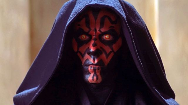 """Ist Darth Maul zu dick? Ray Park reagiert auf Fatshaming von """"Star Wars""""-Fans"""