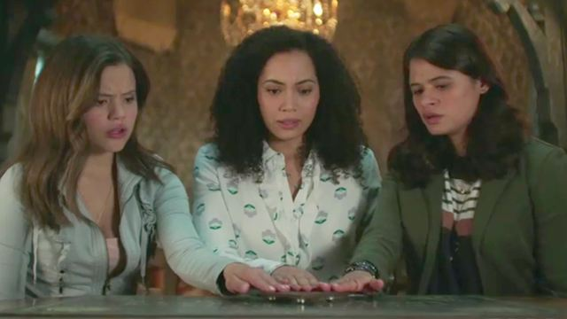 """""""Charmed"""": Die Hexen-Schwestern erlangen ihre Kräfte im neuen Trailer zum Reboot"""