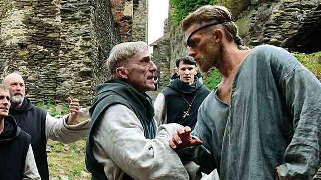 """FILMSTARTS am Set von """"Narziss und Goldmund"""" - das """"Game Of Thrones"""" der 30er Jahre"""