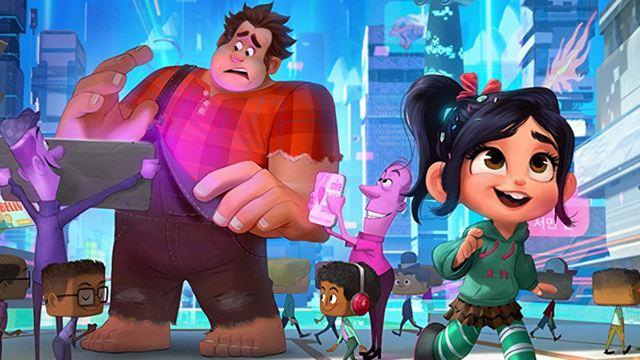 """""""Ralph reichts 2"""": Disney ändert Prinzessinnen-Look nach Shitstorm"""