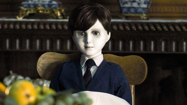 """""""The Boy 2"""": Katie Holmes in der Fortsetzung des Puppen-Horrorfilms"""