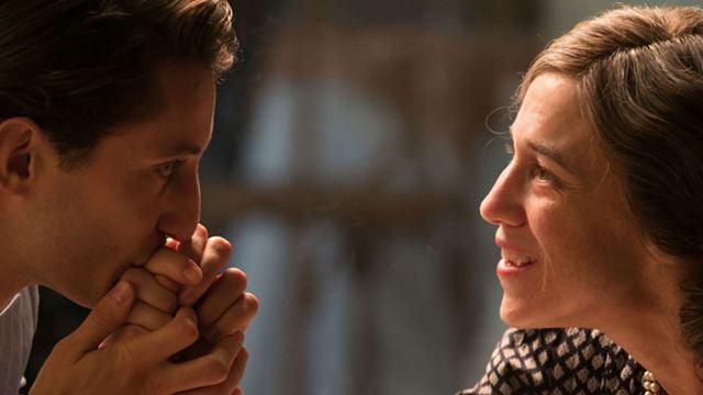 """""""Frühes Versprechen"""": Deutscher Trailer zum Schriftsteller-Drama mit Charlotte Gainsbourg"""
