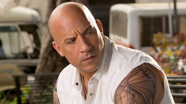 """""""xXx 4"""": """"Green Hornet""""-Star gesellt sich an die Seite von Vin Diesel"""