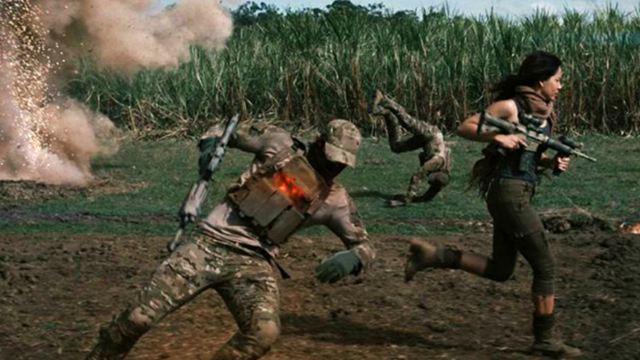 """""""Independence Day"""" ohne Happy End: Deutscher Trailer zur Sci-Fi-Action """"Occupation"""""""