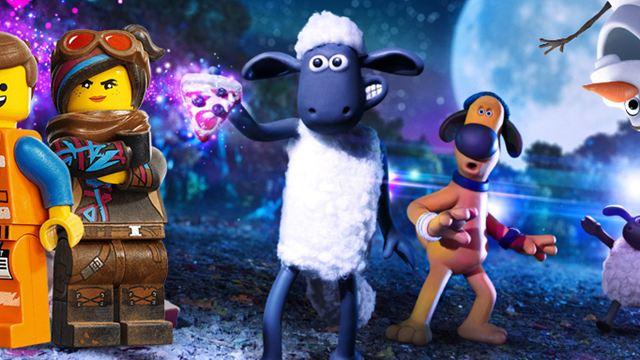 Vorschau: Die Top 10 Kinderfilme 2019