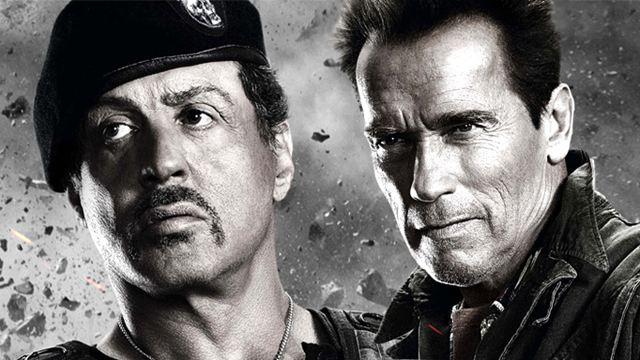 """Die deutsche Stimme von Arnie und Sly in """"The Expendables 2"""": So wurde das Synchro-Problem gelöst"""