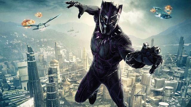 """""""Black Panther 2"""": Ein überraschender Rückkehrer und ein Meisterwerk-Vergleich"""