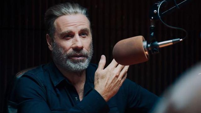 """Trailer zu """"Trading Paint"""": John Travolta und Michael Madsen als Rennsport-Rivalen"""