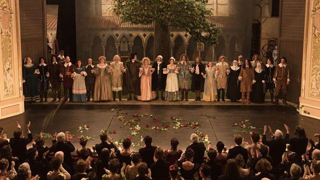 """""""Vorhang auf für Cyrano"""": Nach dem Trailer zur turbulenten Theaterkomödie dürft ihr klatschen"""