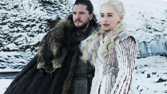 """""""Game Of Thrones"""": Die ersten offiziellen Bilder zu Staffel 8!"""