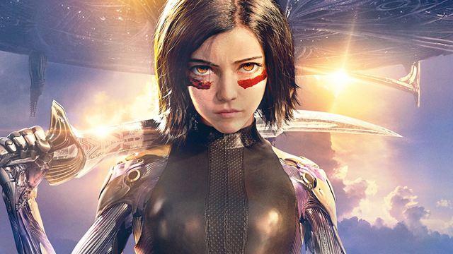 """Arbeit an """"Alita: Battle Angel 2"""" hat bereits begonnen: So könnte es in der Fortsetzung weitergehen!"""
