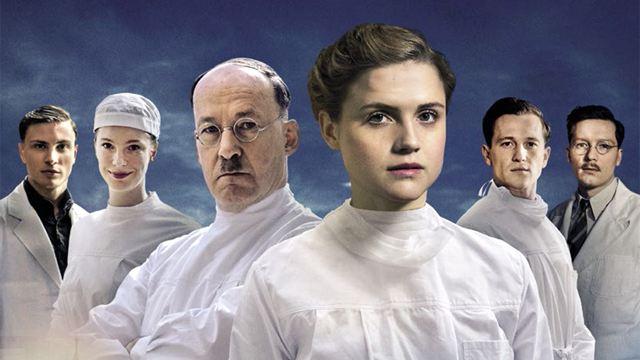 """Trailer zur 2. Staffel """"Charité"""": So anders geht es mit der Hit-Serie weiter"""