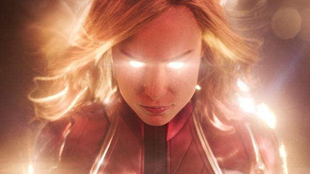 """""""Thanos ist am Arsch"""": Erste Reaktionen zu """"Captain Marvel"""" versprechen """"Badass""""-Action und Überraschungen"""