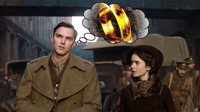 """""""Tolkien"""": So bald schon startet die """"Herr der Ringe""""-Entstehungsgeschichte im Kino"""