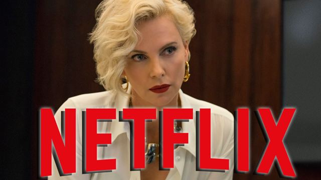 """""""Highlander"""" trifft """"The Expendables"""": Charlize Theron in Sci-Fi-Comic-Actioner für Netflix"""