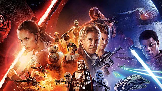"""Best of """"Star Wars"""": Dieser geniale 5-Minuten-Trailer macht Fans Gänsehaut"""