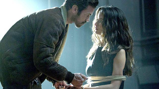 """""""Fifty Shades Of Grey"""" trifft """"Gone Girl"""" im deutschen Trailer zum Thriller """"In The Shadow Of Iris"""""""