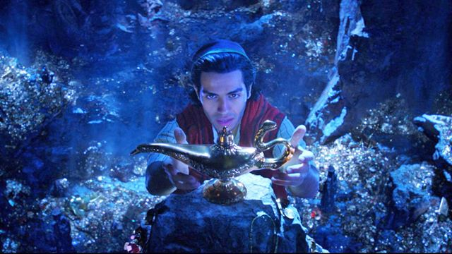 """""""Aladdin"""" mit neuen Songtexten: Zerstört das Remake unsere Kindheit?"""