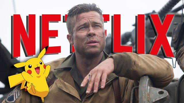 XXL-Nachschub bei Netflix: All diese Filme und Serien ab heute neu beim Streamingdienst
