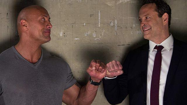 """""""Fighting With My Family"""": Deutscher Trailer zur Wrestling-Komödie mit Dwayne Johnson"""
