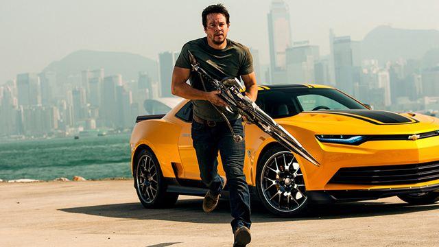 Mit Mark Wahlberg: Die Neuauflage dieses Serien-Klassikers hat einen neuen Regisseur