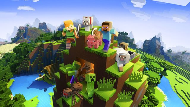"""""""Minecraft""""-Kinofilm: Starttermin und erste Details zur Handlung bekannt!"""