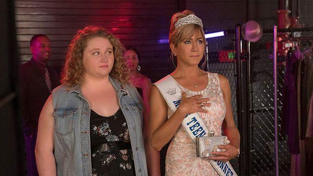 """Netflix-Comedy mit Jennifer Aniston: Im Trailer zu """"Dumplin'"""" dreht sich alles um wahre Schönheit"""