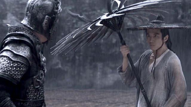 """""""Shadow"""": Imposanter Trailer zum neuen Martial-Arts-Epos des """"Hero""""-Regisseurs"""