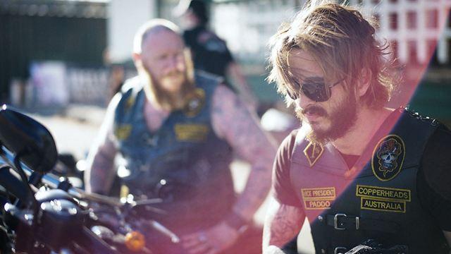 """Für Fans von """"Sons Of Anarchy"""": Deutscher Trailer zum Biker-Thriller """"One Percent - Streets of Anarchy"""""""
